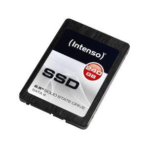 Disco SSD Interno 240GB TOP (240 GB - SATA - 520 MB/s)