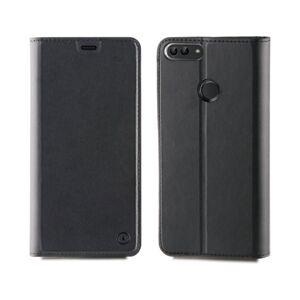 Capa Huawei P Smart 2018 Folio Stand Preto