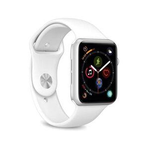 Puro Bracelete apple watch 42-44mm branco