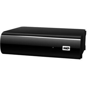 Western Digital Gravador Multimédia MY BOOK AV-TV 1TB EMEA