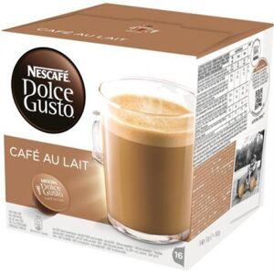 48CAPS DOLCE G.(3x16)    -CAFÉ AU LAIT