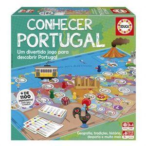 Educa borras sa Conhecer portugal pt