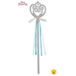 Varinha Infantil Princesa Cinderela Disney