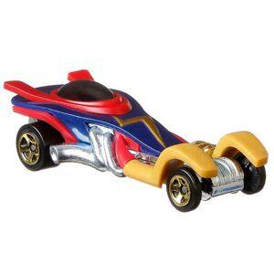 Hot Wheels Marvel Carro Ms Marvel