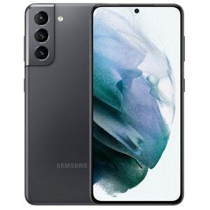 Smartphone Samsung Galaxy S21 5g 8/128gb Ds Cinza