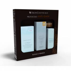 Skinceuticals Prevent C E Ferulic Sérum 30ml + Protect Mineral Radiance UV Defense SPF50 50ml + Corr