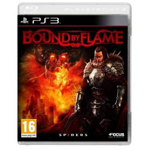 Bound By Flame   PS3   Novo