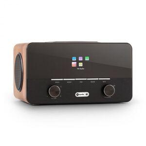 Connect 150 2.1 Internet rádio Mediaplayer Wi-Fi LAN USB DAB+ UKW