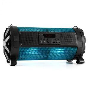 Thunderstorm S sistema de som móvel altifalante bluetooth bateria de 60W USB SD FM APP