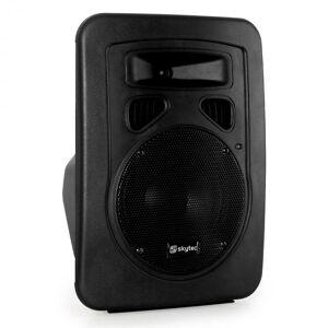 "8"" DJ PA Speaker Passivo 2-vias 300W ABS"