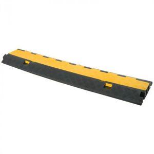 Cable Guard II Calha para cabos rampa para cabos 100x4,8x25c