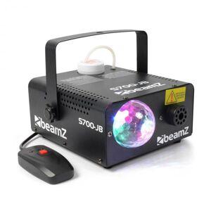 S-700-JB Máquina de fumo Jelly Ball LED