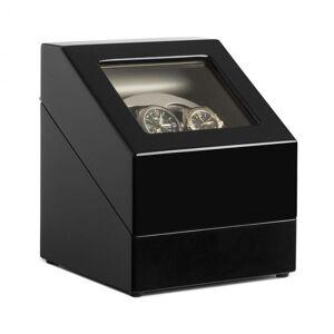 Old Marshall Caixa Porta-Relógios Dupla Vitrine