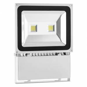 Alphalux LED Holofote outdoor IP65 100W Br quente