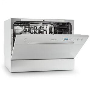 Amazonia 6 Máquina de lavar louça A + 1380W 6 compatimentos 49 dB
