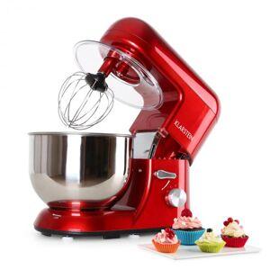 Klarstein Bella Rossa Máquina de cozinha 1200W 5 litros