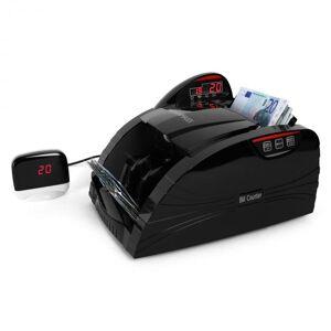 Rockfeller Contadora de Dinheiro com Controlador UV