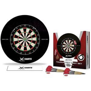 XQmax Darts Conjunto torneio de dardos QD7000400