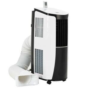 vidaXL Ar-condicionado portátil 2600 W (8870 BTU)