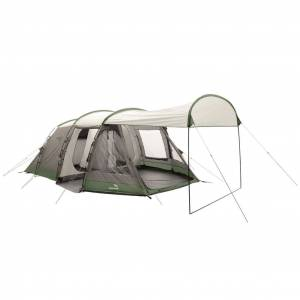 Easy Camp Tenda Huntsville 600 cinzento e verde 120267