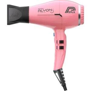 Parlux Alyon Ceramic & Ionic secador de cabelo iónico Pink . Alyon Ceramic & Ionic