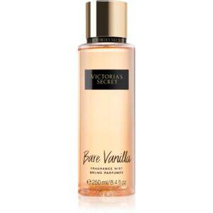 Victoria's Secret Bare Vanilla spray corporal para mulheres 250 ml. Bare Vanilla