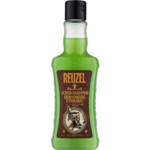 Reuzel Hair champô 350 ml. Hair