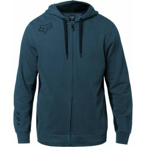 FOX Redplate 360 Fleece Hoodie Azul 2XL
