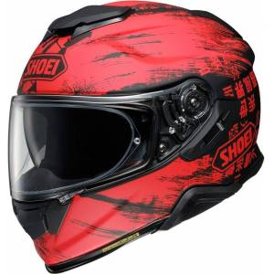 Shoei GT Air 2 Ogre Capacete
