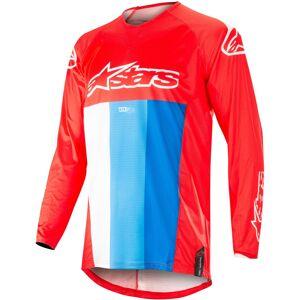 Alpinestars Tech Star Venom Motocross Jersey