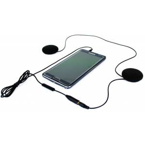 UCLEAR DIGITAL UCLEAR Pulse HD20 Plus Wired Conjunto de alto-falantes