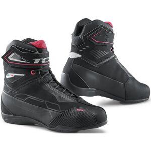 TCX Rush 2 sapatos de motocicleta senhoras impermeáveis