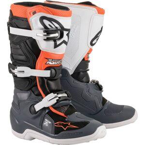 Alpinestars Tech 7S Botas de Motocross Juvenil