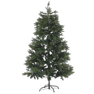 Árvore de natal 210 cm verde HUXLEY