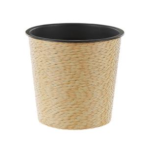 Vaso para plantas ⌀ 34 cm bege areia ATENY