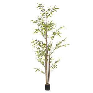 Planta artificial em vaso 160 cm BAMBOO
