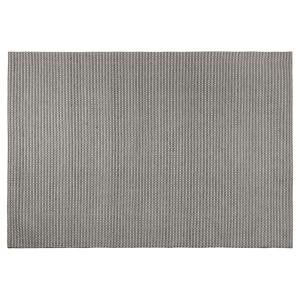 Tapete 140 x 200 cm cinza escuro KILIS