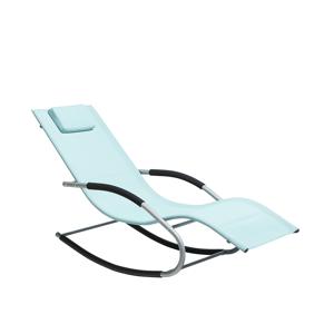Cadeira de jardim – Balanço – Menta – CARANO