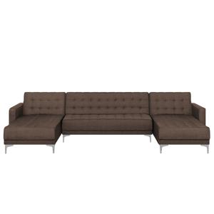 Sofá de canto elegante