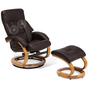 Cadeira de massagem FORCE