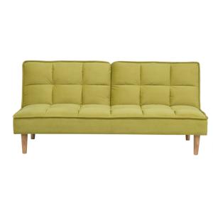 Sofá-cama verde - SILJAN