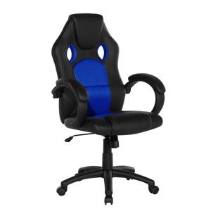 Cadeira de escritório azul marinho - Cadeira giratória - REST