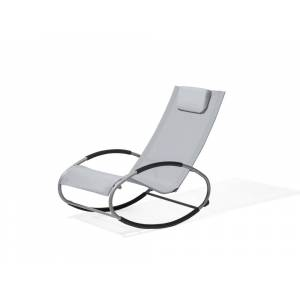 Cadeira de jantar branca ELBERT