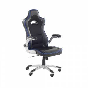 Cadeira para gamers de todas as idades!