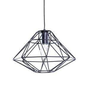 Candeeiro de tecto preto - Metal - Iluminação - GUAM