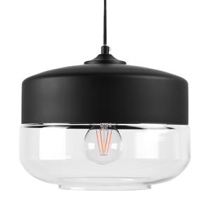 Candeeiro de tecto preto - Iluminação - MURRAY