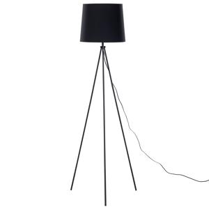Candeeiro de pé design - Preto - Iluminação - SAMBRA