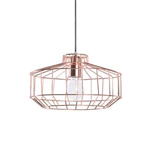 Candeeiro de tecto cobre - Metal - Iluminação - WABASH