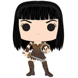 Princess Pop Xena Warrior Princess Vinyl Figure