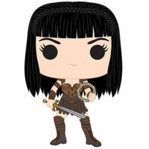 Princess Pop Xena Warrior Princess Vinyl Figure